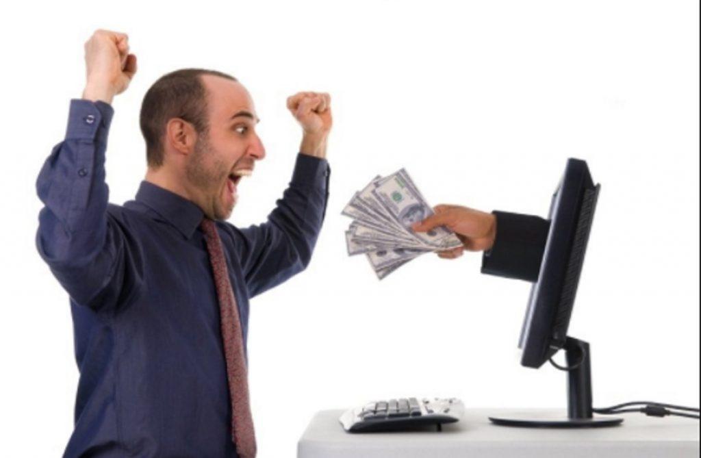 ganhe dinheiro trabalhando com a hotmart