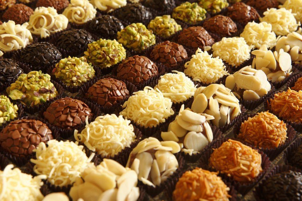 doces gourmet uma ótima opção para ganhar dinheiro