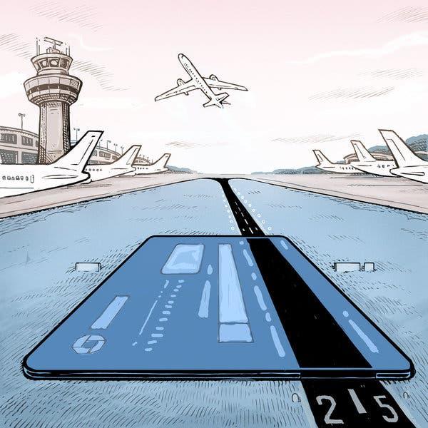 Milhas ou pontos da companhia aérea expirarando?