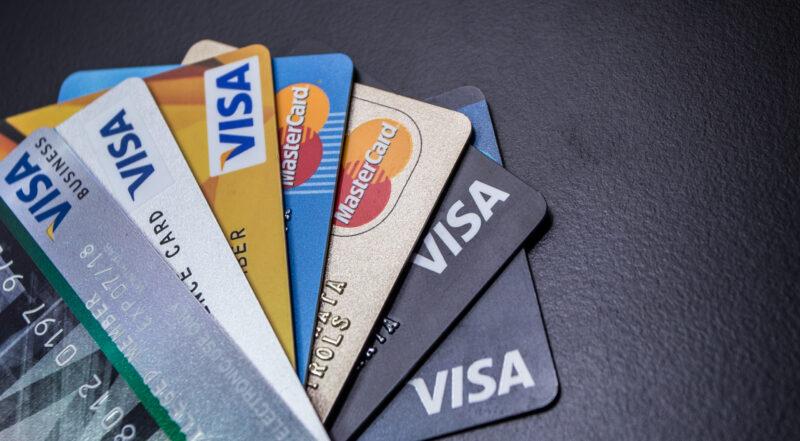 dívidas cartão