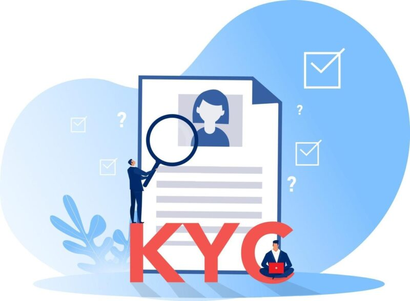 KYC – Know Your Customer