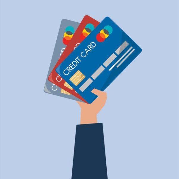 usar cartão de crédito de forma inteligente