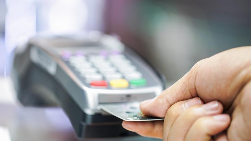 Acumular com cartão de crédito