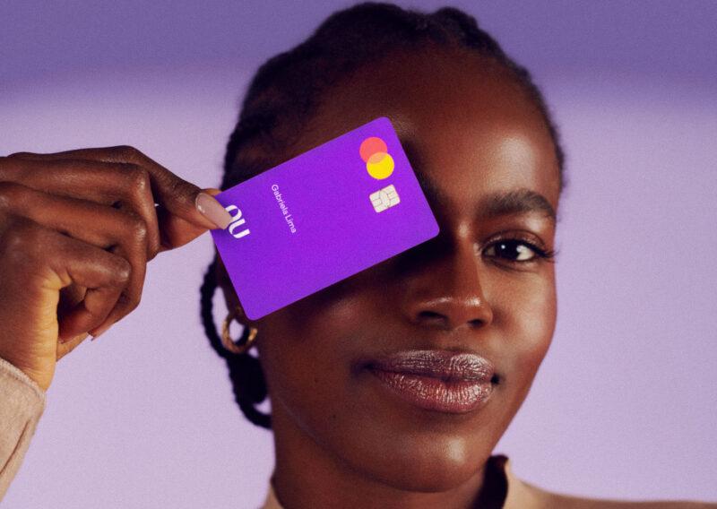 Pagar boleto com cartão Nubank