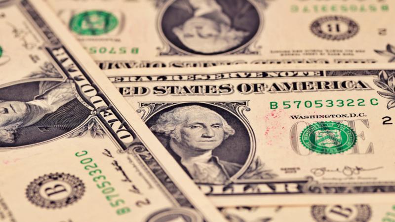 Tipos de dólar