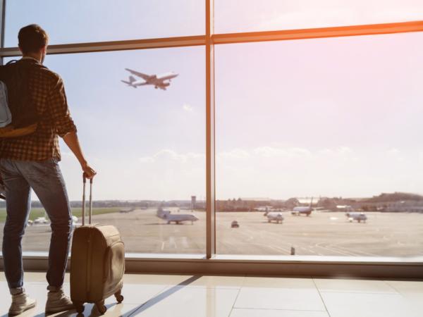 Melhores programa de milhas de companhias aéreas