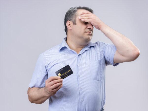 8 Erros com Cartão de Crédito: Como não cometer?