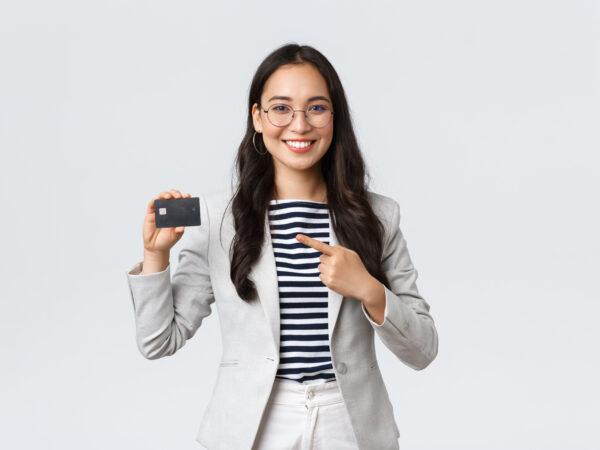 Melhores Cartões de Crédito de acordo com Minha Renda – Descubra!