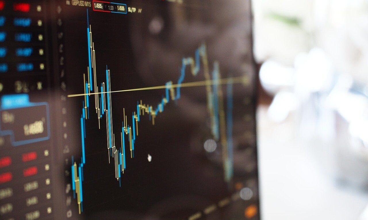 acompanhar ações no mercado