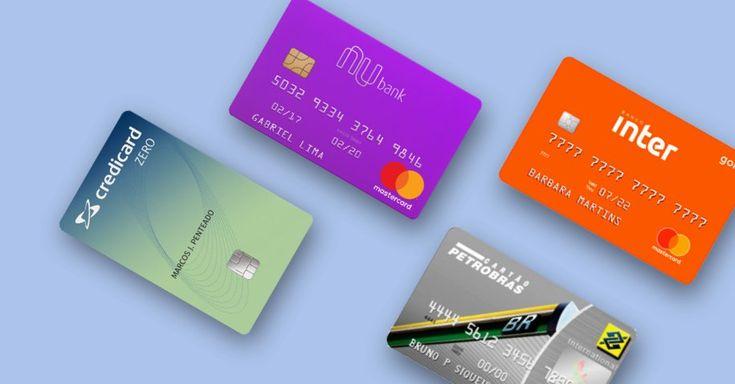 Usar cartão de crédito de forma inteligente: aprenda!