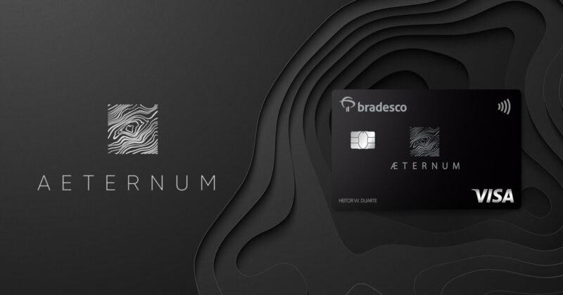 Aeternum Visa Bradesco