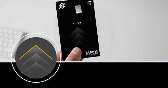 Cartão de crédito Altus