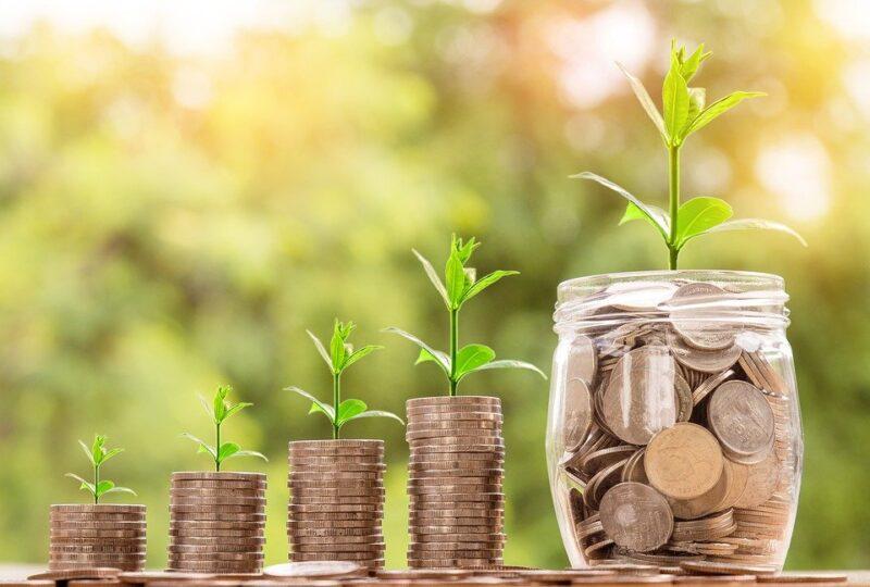 Dinheiro, Moeda, Investimento, O Negócio, Finança