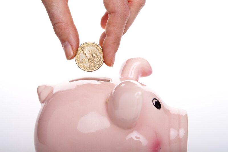 Economize dinheiro ganhando pouco!