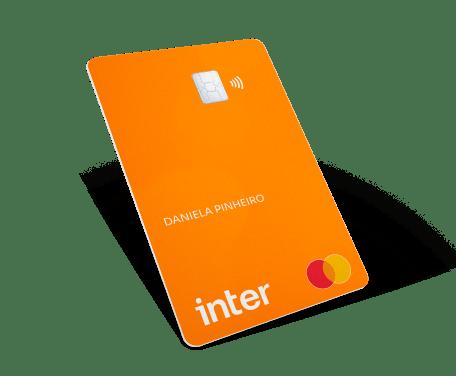 Cartão de crédito inter gold
