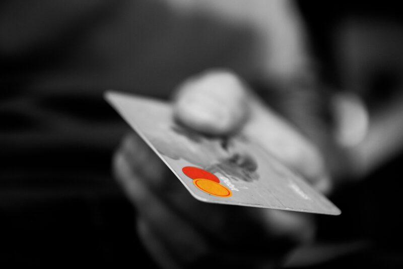 Escolher Cartão de Crédito