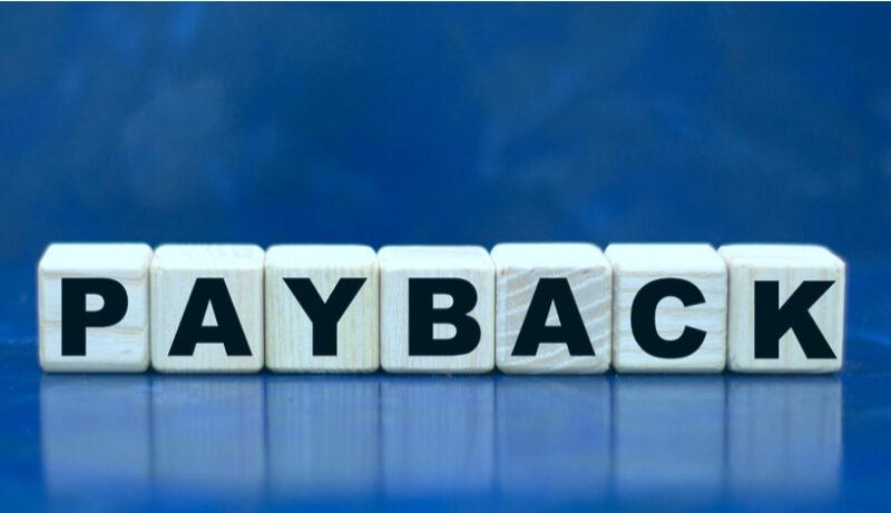 Payback: o que é e quais são suas classificações?