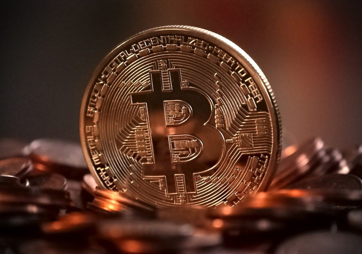 Entenda o que é bitcoin e como funciona!